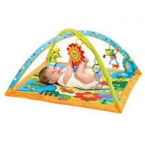 TAPIS D'EVEIL TINY LOVE KICK AND PLAY