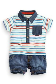 ENSEMBLE 2PIECES BEBE JEAN