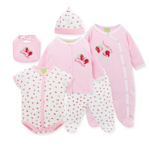 ENSEMBLE LAYETTE BEBE