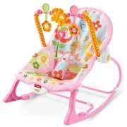TRANSAT FISHER PRICE 0-4ANS