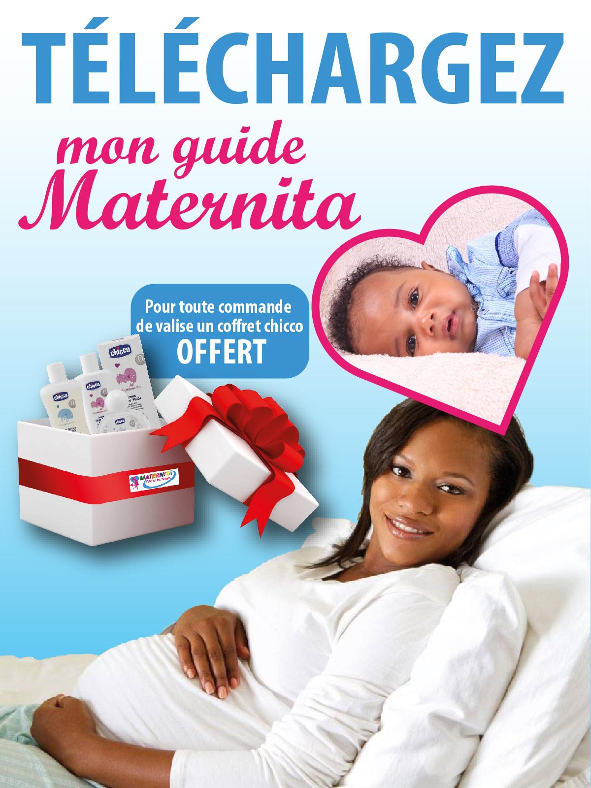 Mon guide Maternita
